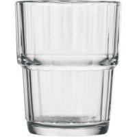 pohár, poháre na whisky sťahovateľná 250 ml, Norwege, Arcoroc