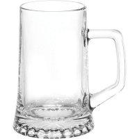 Sklenice na pivo Džbán 260 ml s uchem Sternseidl Gastro