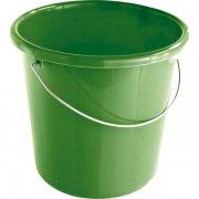 Vedro zelený plastový 5,0 l, Gastro