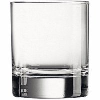 Pohár na whisky Arcoroc Island 200 ml, 6 ks