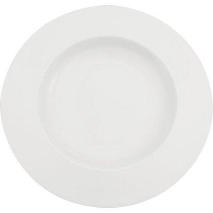 Talíř hluboký 290 mm, kulatý, porcelán, model Primavera, ESCHENBACH